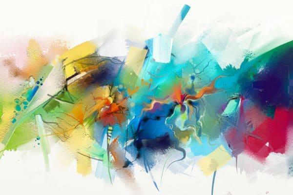 טיול בצבע